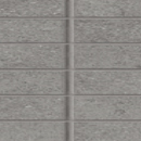 VEREG Bodenfliesen MO FSZ STAGE Streifenmosaik, anthracite, FASCIA