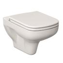 Wand-WC Tiefspüler COLOUR