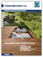 Vereg Terrassenfliesen Folder 2021
